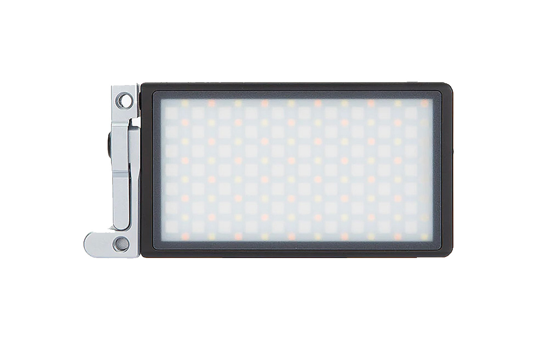 Boling LED svetlo RGB - prenájom