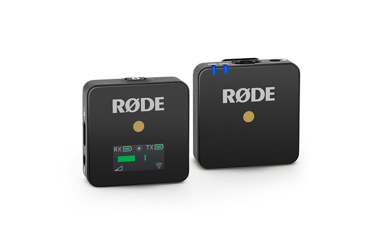 Rode Wireless GO - prenájom